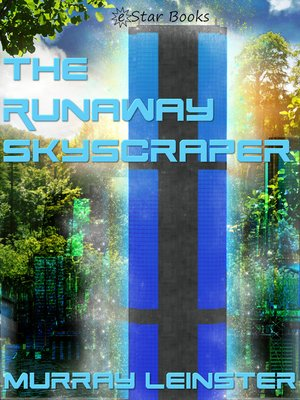 cover image of The Runaway Skyscraper