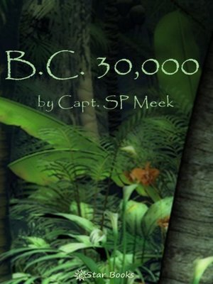 cover image of B.C. 30000