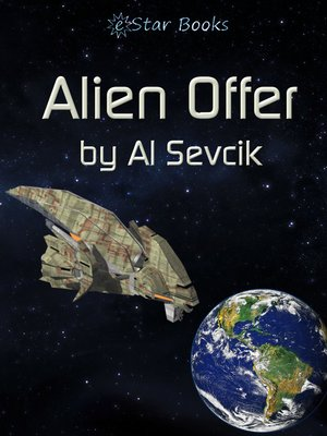 cover image of Alien Offer