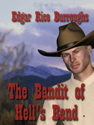 cover image of Bandit of Hells Bend