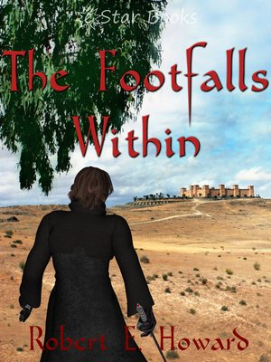 cover image of The Footfalls Within
