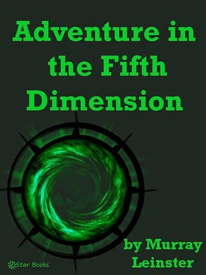 cover image of Adventure in the Fifth Dimension
