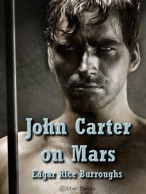 cover image of John Carter of Mars