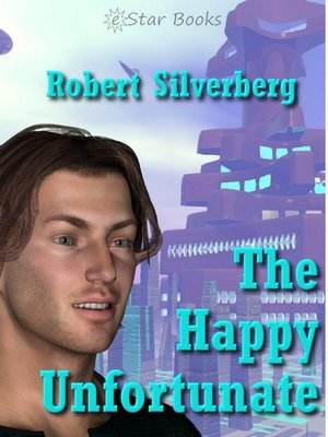cover image of The Happy Unfortunate