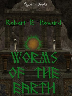 cover image of Worms of the Earth