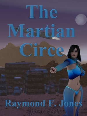 cover image of The Martian Circe