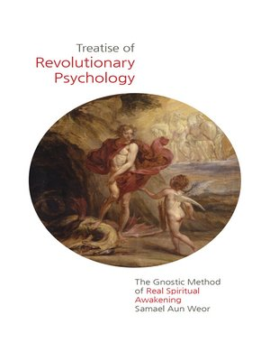 cover image of Treatise of Revolutionary Psychology
