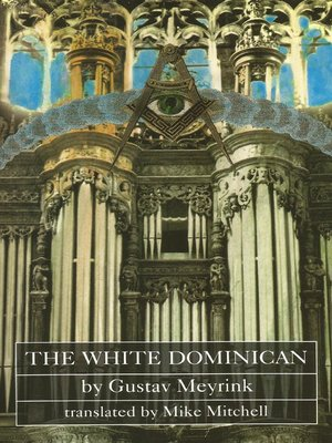 cover image of The White Dominican