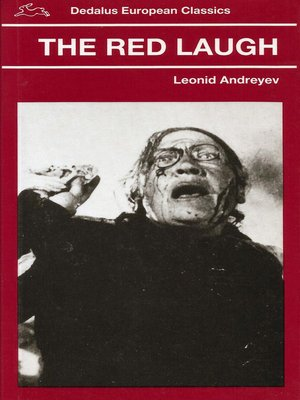 cover image of The Red Laugh