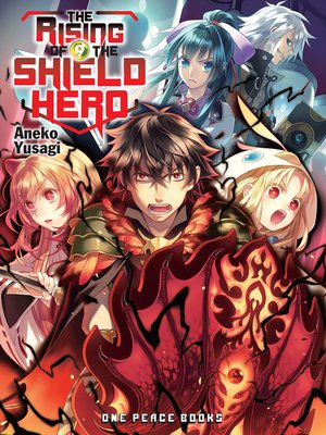 cover image of The Rising of the Shield Hero Volume 9