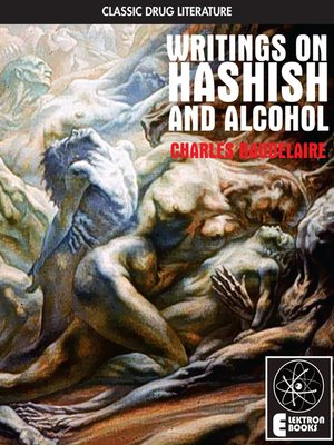 cover image of Writings On Hashish and Alcohol