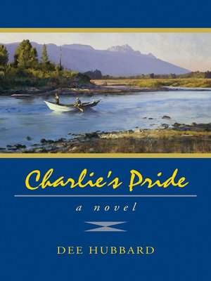 cover image of Charlie's Pride