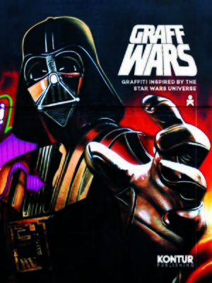 cover image of Graff Wars
