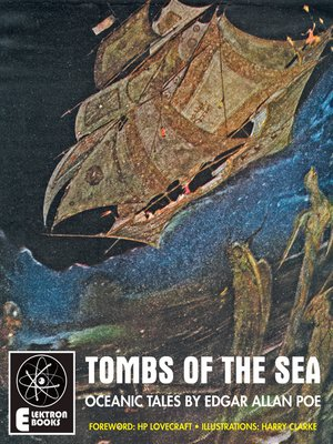cover image of Tombs of the Sea