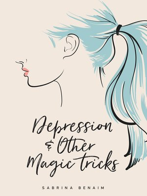 cover image of Depression & Other Magic Tricks