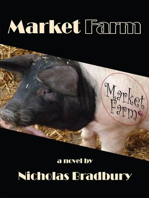 cover image of Market Farm