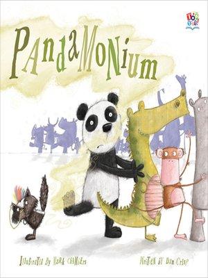 cover image of Pandamonium