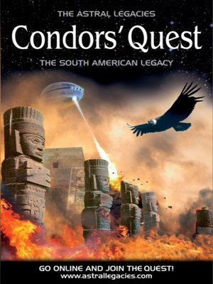 cover image of The Condors' Quest