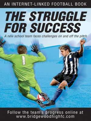 cover image of The Struggle for Success