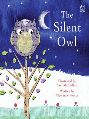 cover image of The Silent Owl