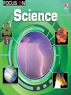 cover image of Science