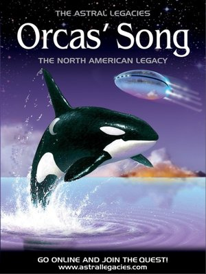 cover image of Orcas' Song