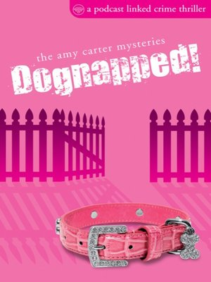 cover image of Dognapped!