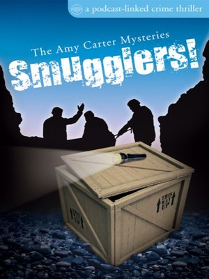 cover image of Smugglers!