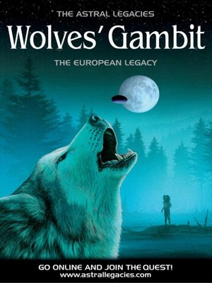 cover image of Wolves' Gambit