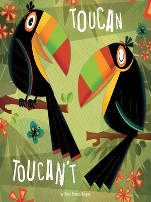 cover image of Toucan Toucan't