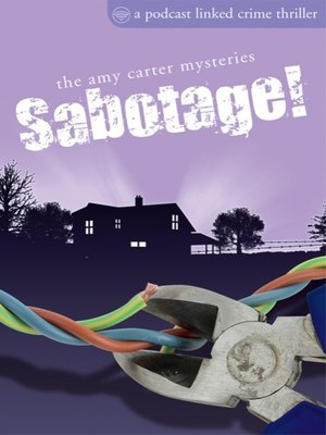 cover image of Sabotage!