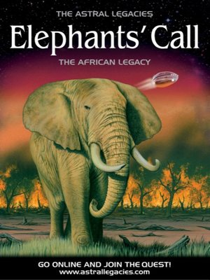cover image of Elephants' Call