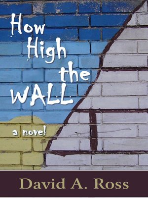 cover image of How High The Wall