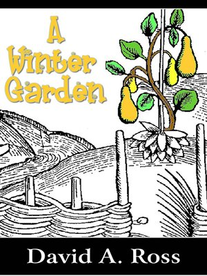 cover image of A Winter Garden