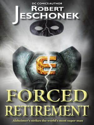 cover image of Forced Retirement