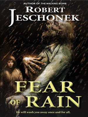 cover image of Fear of Rain