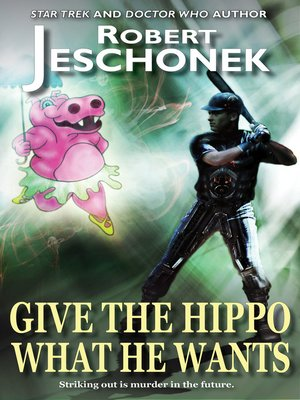 cover image of Give the Hippo What He Wants
