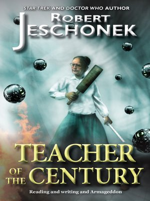 cover image of Teacher of the Century