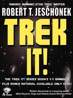 cover image of Trek It!