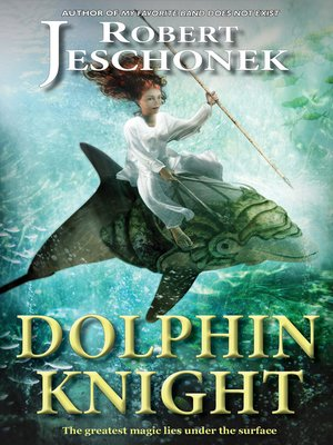 cover image of Dolphin Knight
