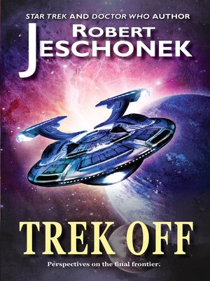 cover image of Trek Off!