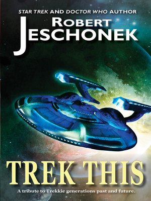 cover image of Trek This!