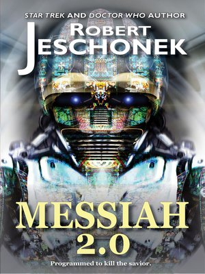 cover image of Messiah 2.0