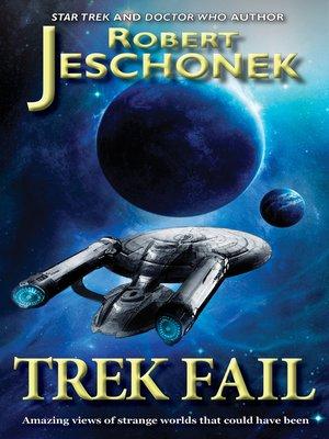cover image of Trek Fail!