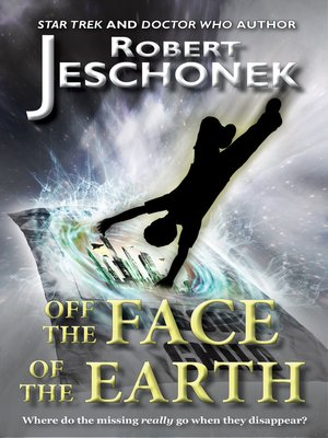 cover image of Off the Face of the Earth