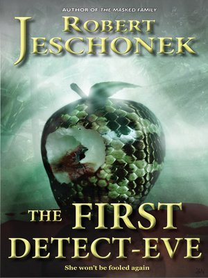 cover image of The First Detect-Eve