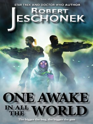 cover image of One Awake in All the World