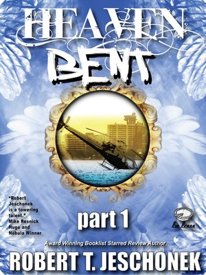 cover image of Heaven Bent, Part 1