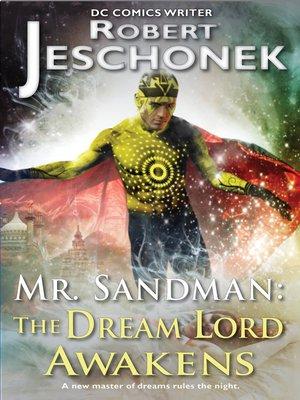 cover image of Mr. Sandman
