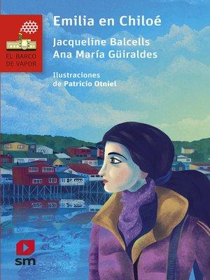 cover image of Emilia en Chiloé